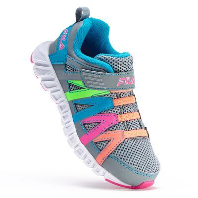fila running shoes for girls. fila® crater running shoes - toddler girls | shoes pinterest shoes, and fila for i
