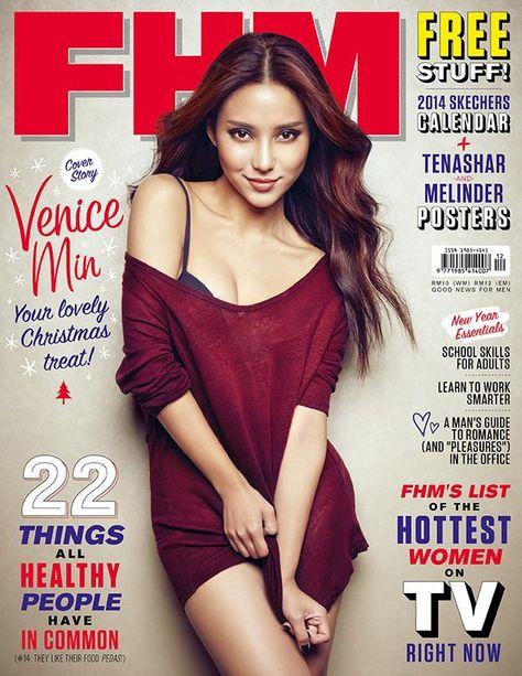 53 FHM Malaysia ideas | malaysia, covergirl, male magazine