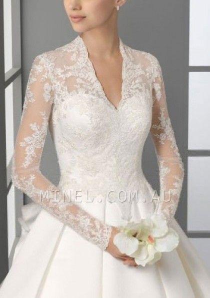 Wedding Dresses | Wedding