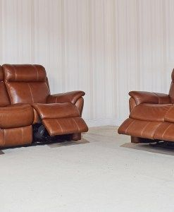 Ae Designs Rocking Recliner In Brown Amazon In Home Kitchen Recliner Recliner Chair Lounge Chair