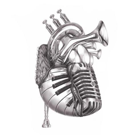 Heart of Music