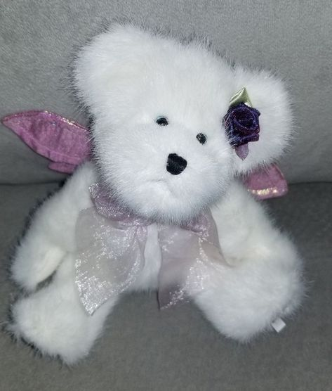 Leah Grace Marchbear-Boyds Bears Cracker Barrel exclusive. Hard to find! 94520CB #Boyds