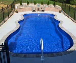 Fiberglass Pools Richmond Va Fiberglass Pools Pool Swimming