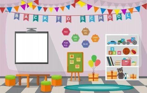 540 Ideas De Salon De Clase Decoracion De Aulas Salón De Clase Decoraciones Escolares