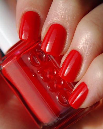 Lollipop, Essie. have this one :)
