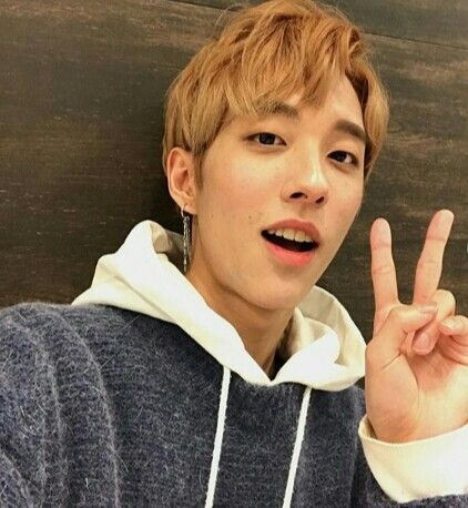 He Is So Adoreable Holland Kpop Singer