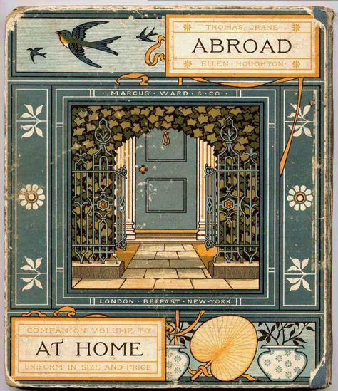 Abroad : Crane, Thomas, b. 1843? : Free Download, Borrow, and Streaming