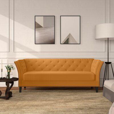 Mistana Gilmore Sofa Sofa Upholstery Sofa How To Clean Furniture