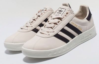 Adidas Trimm-Trab trainers reissued in