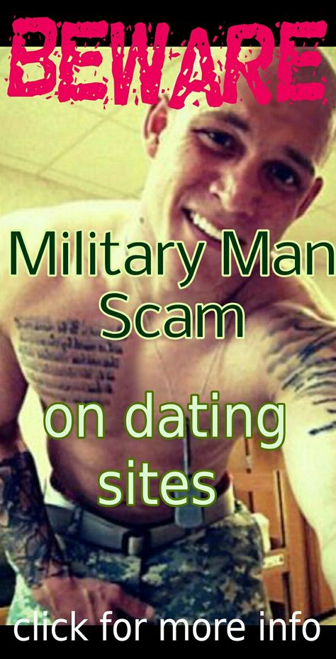 Dating A Man In The Military Tips