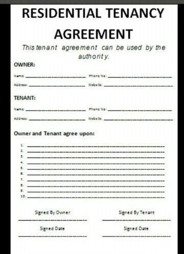 sonia sonia (params_72) on Pinterest - sample tenancy agreement