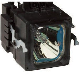 AuraBeam Sony KDS-60A3000 TV Replacement Lamp with Housing