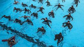 فوائد السباحة للتنحيف Swimming Benefits Swimming Water
