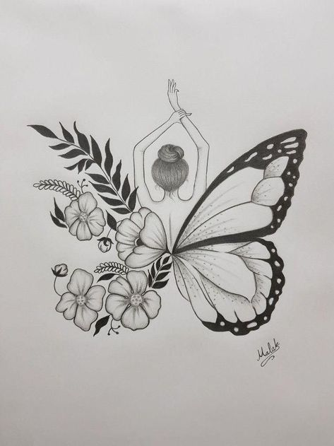 45 Wonderful Butterfly Tattoo Ideas For Tattoo Lovers  ||  Let those creative juices flow, and opt for colorful interpretations of the butterfly, with hues that are unique to your tattoo. Tribal designs can be manipulated and designed in a way that can really bring out the beauty of your art piece, where feminine or masculine intricacies can be incorporated as well. Tattoos are a great way to shout out what it is you are trying to ...