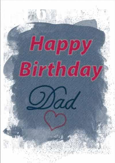 14 best birthdays images – Free Printable Dad Birthday Cards