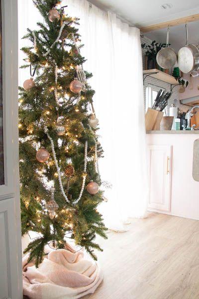 2018 Christmas Home Tours Review Christmas Home Christmas