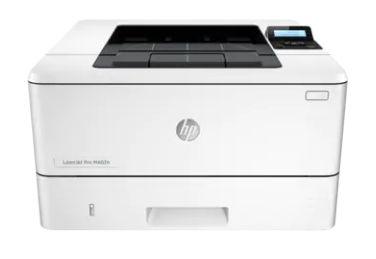 Hp Laserjet Pro M402n Driver Manual Download Hp Drivers Laser Printer Printer Printer Driver
