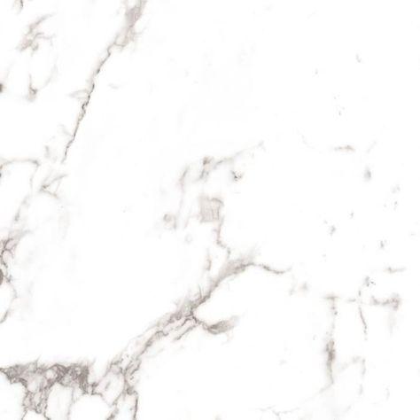Carrara 1 44 M Carrelage Sol 60x60 Cm Blanc Marbre En Gres Cerame