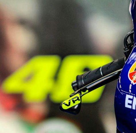Rossi Go Rossi Go Wanduhr Wallclock Motorrad Motorcycles Racing Moto GP