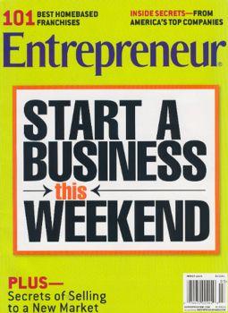 How Startup Weekend Got Its Start