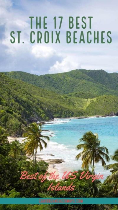 Planning a trip to St. To help you find the best St. Croix beaches, we put together this list of our recommended beaches. St Croix Virgin Islands, Tortola British Virgin Islands, Virgin Islands Vacation, Travel Destinations Beach, Places To Travel, Places To Visit, Destin Beach, Beach Trip, Best Us Virgin Island