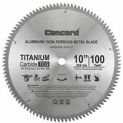 Sponsored Ebay Circular Saw Blades Aluminum Non Ferrous Metal Home Improvement 10 100 Teet Non Ferrous Metals Circular Saw Blades Saw Accessories