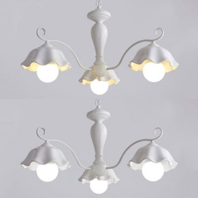 Bright Lighting Fixture Delicate Lighting Fixture Lighting Fixture Traditional Style In 2020 Metal Hanging Lights Light Fixtures Bedroom Ceiling Bare Bulb Lighting