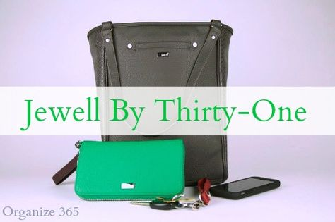 Jewell by Thirty-One   Organize 365