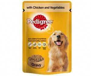 Yes You Can Get 2 Free Samples Of Pedigree Pouches Dog Food Lol