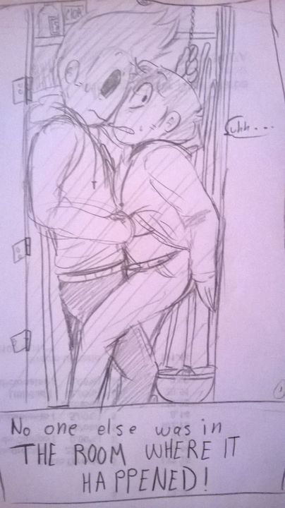 Eddsworld Art Dump (Warning: Gay shit ) - Random Almost-Smut