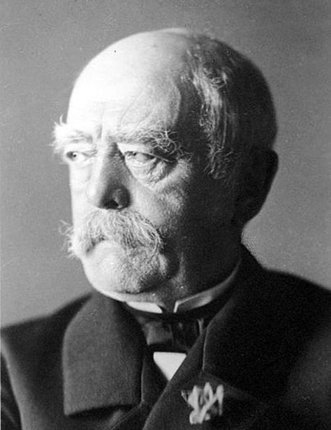 Top quotes by Otto von Bismarck-https://s-media-cache-ak0.pinimg.com/474x/d0/5d/43/d05d43e19b1e93daade4491b4305786b.jpg