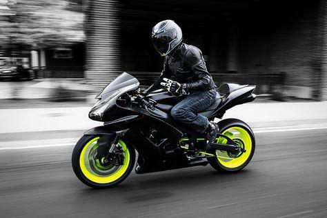 20130428 1 Moterrific Motorcycle Sport Bikes Kawasaki Zx6r