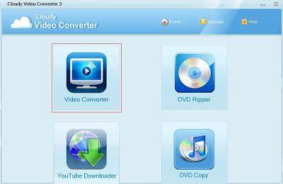 Pin Di Cara Mengubah Format Video