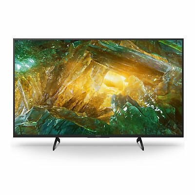 Sony X800h 43 Inch Led 4k Ultra Hd Hdr Android Smart Tv In 2020