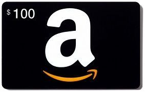 Build Bookbub Followers Giveaway Enter To Win A 100 Amazon Gift