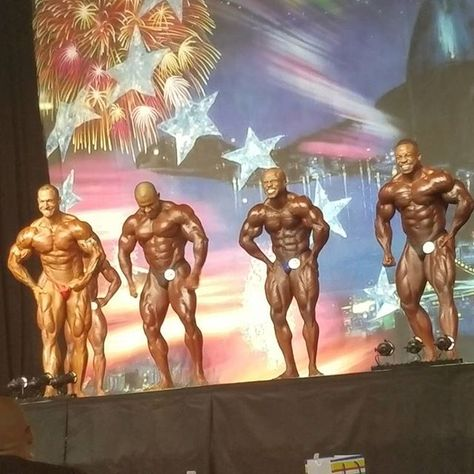 ifbb #flexfriday stage shot from...