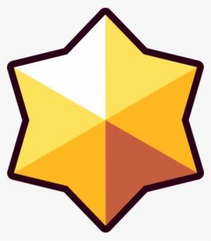 Gold Star Bounty Brawl Stars Png 4364382 Star Images Brawl Png