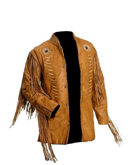 SleekHides Womens Fashion Leather Brando Style Jacket