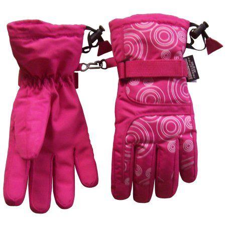 Waterproof Insulated Glove Useful Tools Store Gloves Winter Warmest Winter Gloves Insulated Gloves