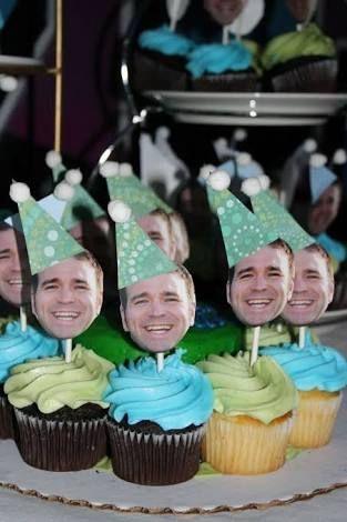 Resultado de imagen para surprise 30th birthday party ideas for men