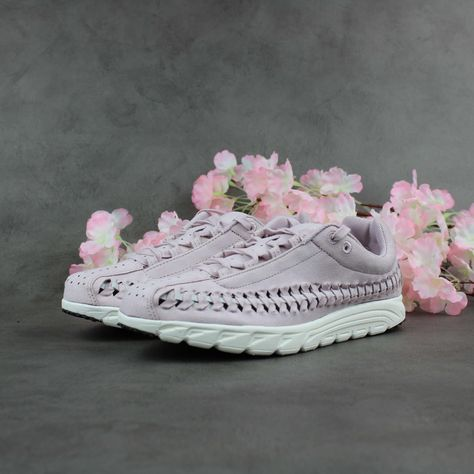 Nike MayFly Woven WMNS (Particle Rose