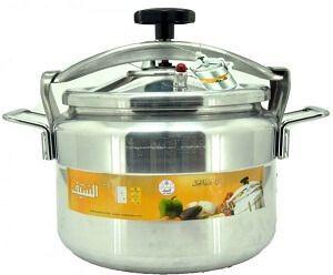 قدر ضغط السيف Best Pressure Cooker Cooker Kitchen Appliances