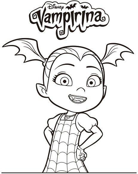 Vampirina Resultados De La Busqueda Todo Peques Dibujos Para