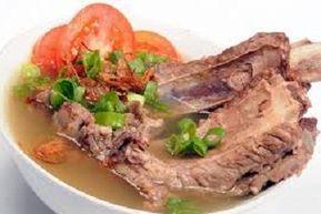 Resep Membuat Sop Iga Sapi Cara Memasak Sop Buntut Resep Sop Iga Resep Sop Iga Sapi Spesial Cara Masak Sop Iga Makanan Dan Minuman Resep Masakan Makanan Sehat