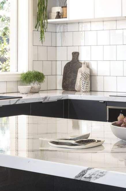 43 Ideas Diy Kitchen Benchtop Makeover Kitchen Diy Kitchen Styling Kaboodle Kitchen Bunnings Kitchen Inspirations