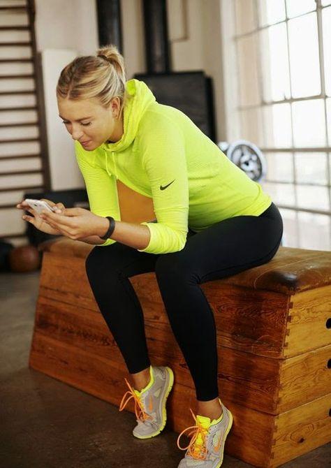 Classement des tablettes pour l Acné. Vêtement de sport. 10 idées de tenues  de gymnastique pour avoir l air élégant tout en travaillant - designdemode 9e8f9fabaec