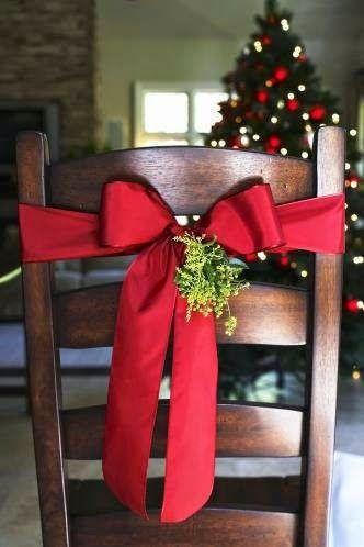 20 Ideas Bonitas Faciles Y Baratas Para Decorar Tu Casa Esta Navidad Decoracion Navidena Decoracion De Mesas Navidenas Mesa De Navidad