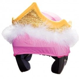 Mental Princess Fun Fleece Hat