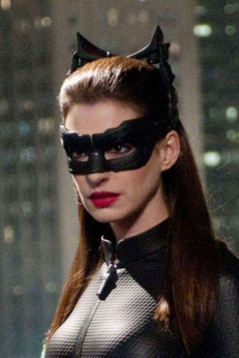 List Of Hathaway Anne Catwoman Makeup Pictures And Hathaway