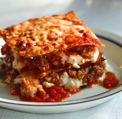 Die besten 17 Bilder zu lasagna auf Pinterest Rezepte Von
